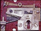 Earliest Chubb Detector lock